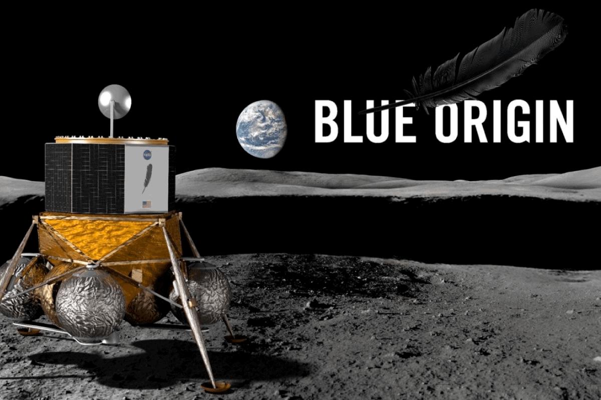 CEO da Amazon detalha construção de assentamento lunar