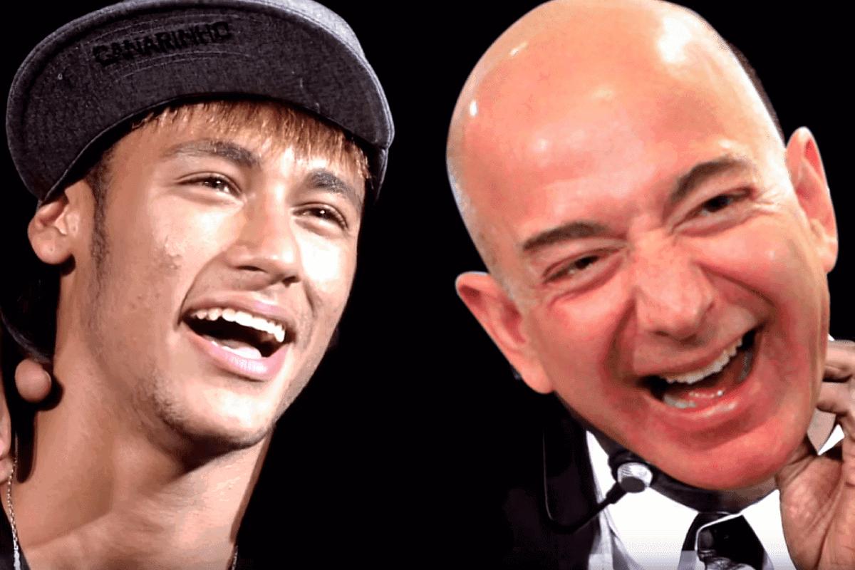 Ousadia e alegria! Bezos anuncia novo plano de expansão da Amazon