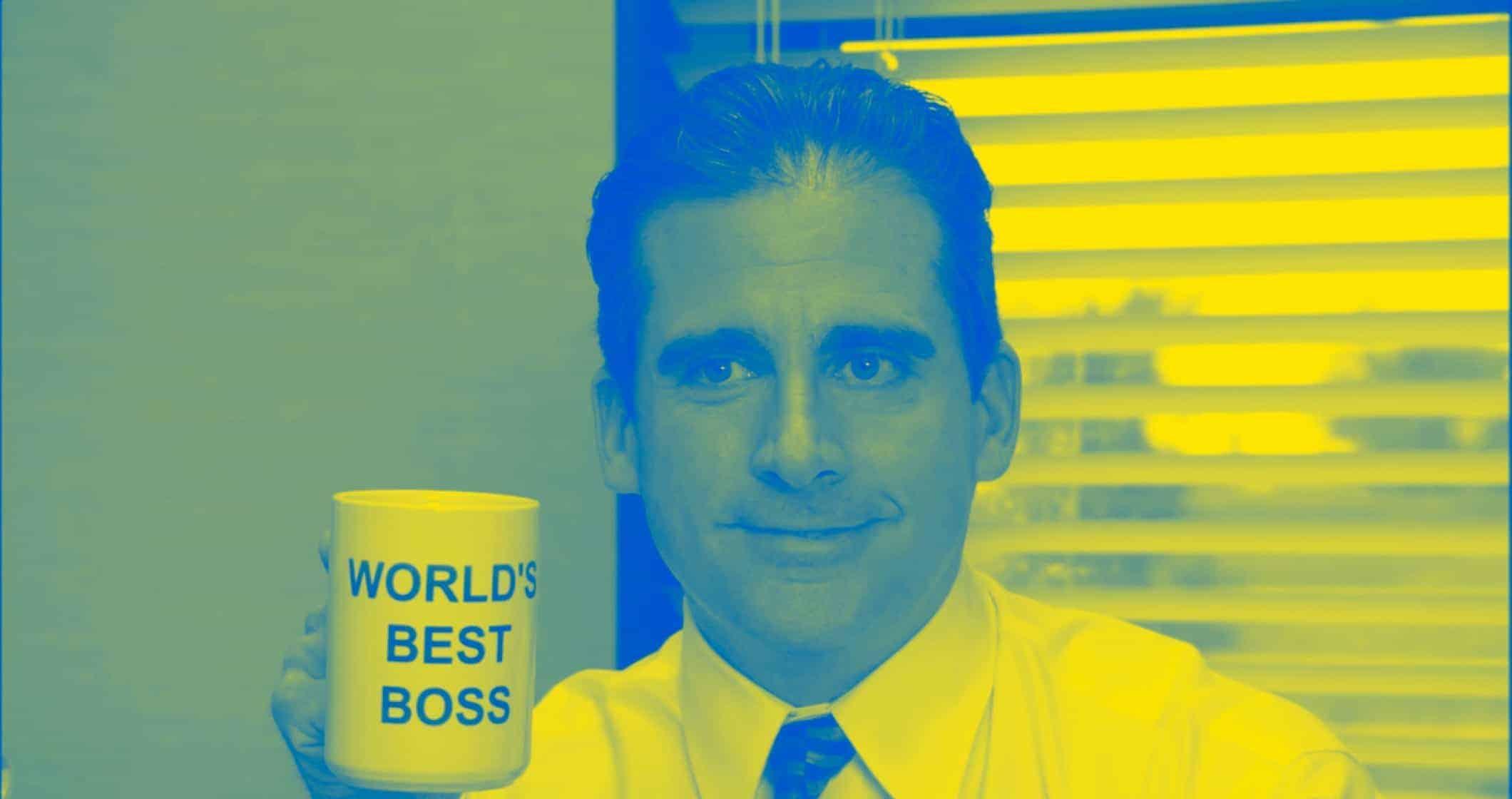 As 8 melhores características de um líder de acordo com a Google