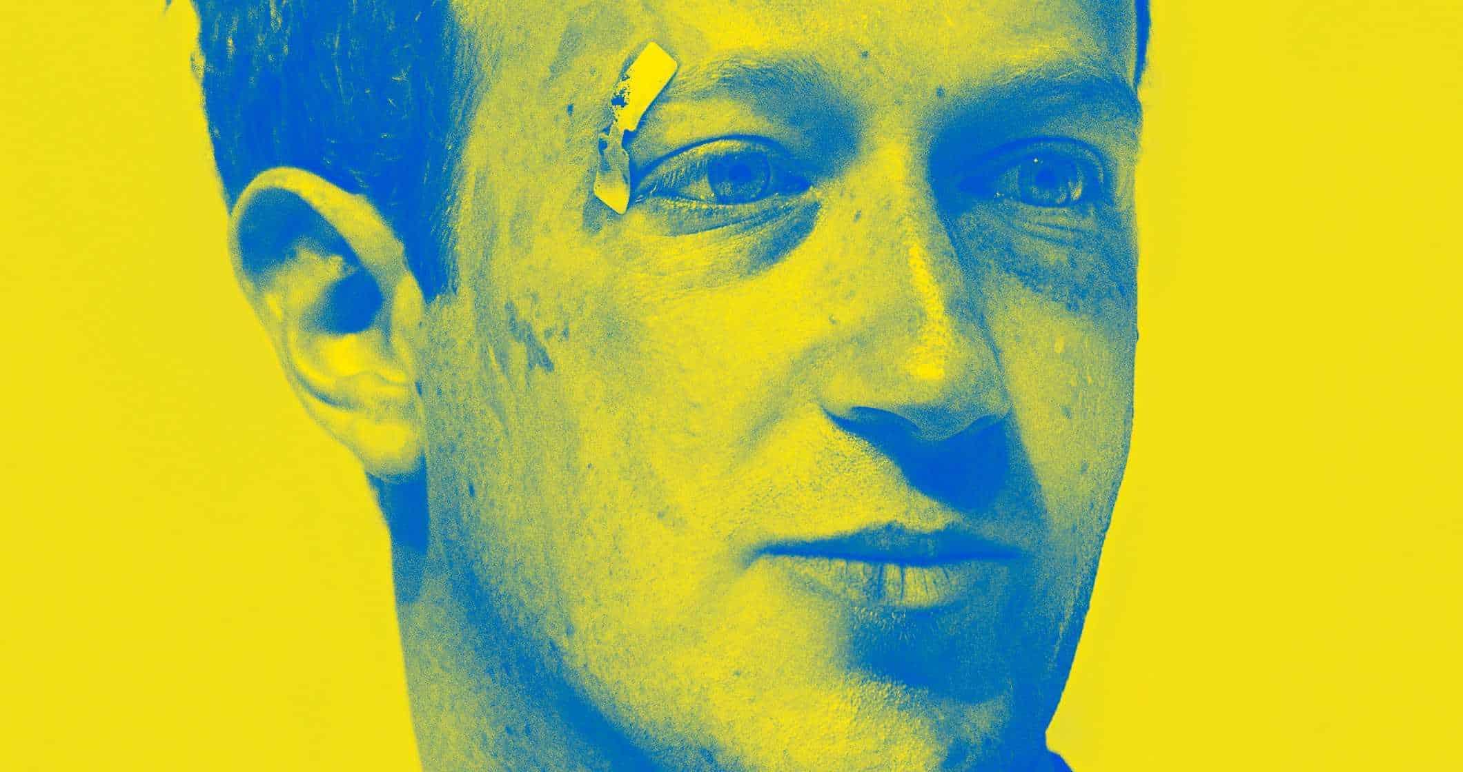Facebook perde $120 bilhões em valor e tem maior queda em um só dia da história
