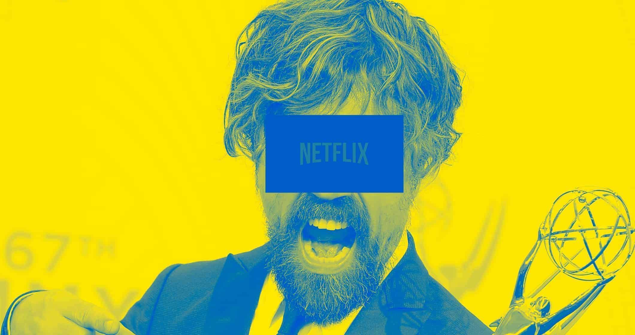 Pela primeira vez, uma empresa de streaming é a maior indicada ao Emmy