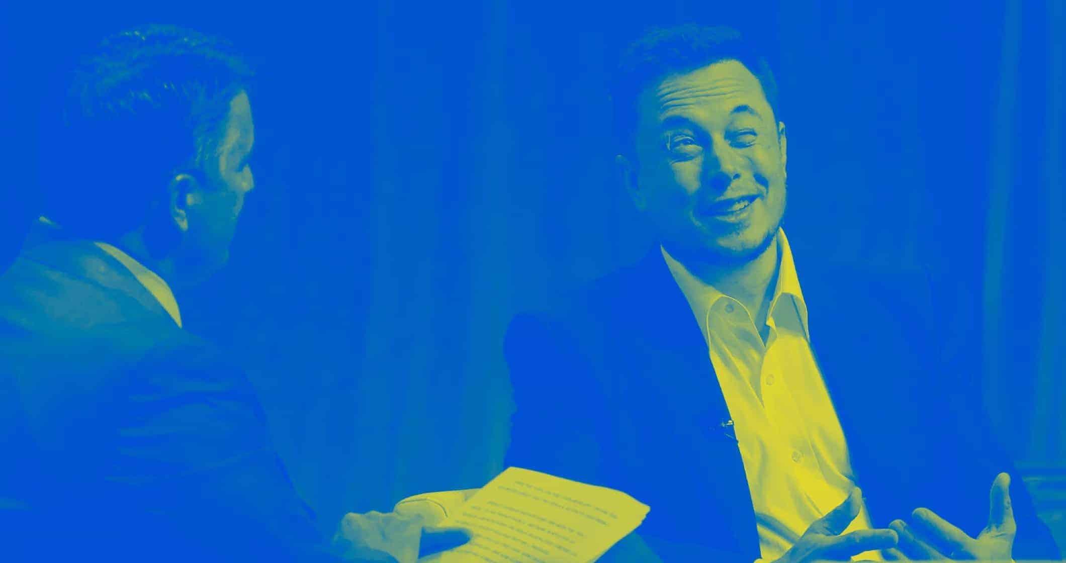 A Tesla vai sair da bolsa de New York? Esse é o desejo de Elon Musk.