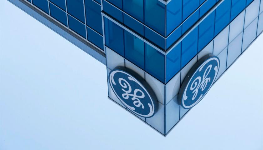 O jogo virou, GE sai do Dow Jones após mais de um século.